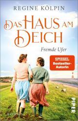 Cover-Bild Das Haus am Deich – Fremde Ufer