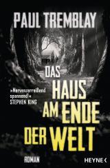 Cover-Bild Das Haus am Ende der Welt