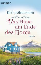 Cover-Bild Das Haus am Ende des Fjords