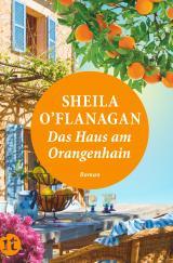 Cover-Bild Das Haus am Orangenhain