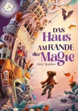 Cover-Bild Das Haus am Rande der Magie