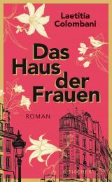Cover-Bild Das Haus der Frauen