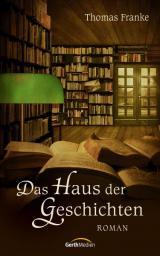 Cover-Bild Das Haus der Geschichten