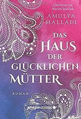 Cover-Bild Das Haus der Glücklichen Mütter