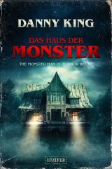 Cover-Bild DAS HAUS DER MONSTER