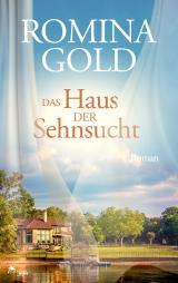 Cover-Bild Das Haus der Sehnsucht