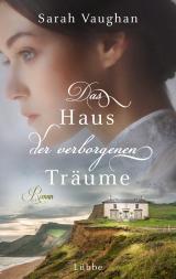 Cover-Bild Das Haus der verborgenen Träume