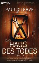 Cover-Bild Das Haus des Todes