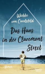 Cover-Bild Das Haus in der Claremont Street