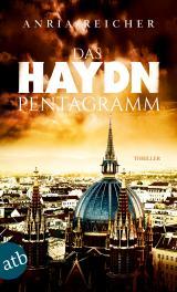 Cover-Bild Das Haydn-Pentagramm