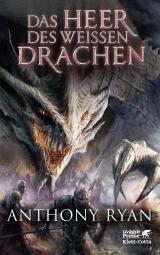 Cover-Bild Das Heer des Weißen Drachen