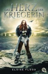 Cover-Bild Das Herz der Kriegerin