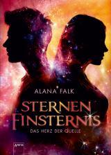 Cover-Bild Das Herz der Quelle (2). Sternenfinsternis