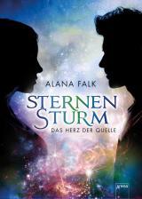 Cover-Bild Das Herz der Quelle. Sternensturm