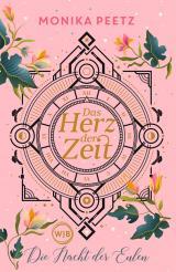 Cover-Bild Das Herz der Zeit: Die Nacht der Eulen