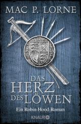 Cover-Bild Das Herz des Löwen