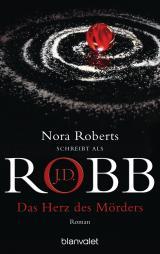 Cover-Bild Das Herz des Mörders