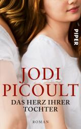 Cover-Bild Das Herz ihrer Tochter