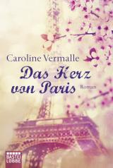 Cover-Bild Das Herz von Paris