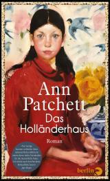 Cover-Bild Das Holländerhaus