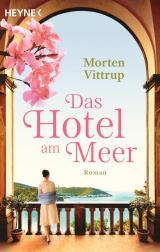 Cover-Bild Das Hotel am Meer
