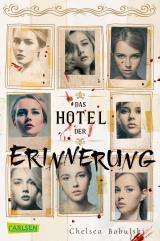 Cover-Bild Das Hotel der Erinnerung