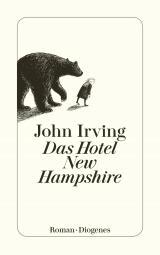 Cover-Bild Das Hotel New Hampshire