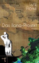 Cover-Bild Das Ilona-Projekt