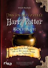 Cover-Bild Das inoffizielle Harry-Potter-Kochbuch