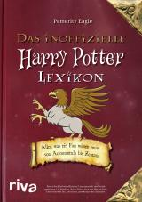 Cover-Bild Das inoffizielle Harry-Potter-Lexikon