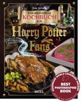 Cover-Bild Das inoffizielle Kochbuch für Harry Potter Fans
