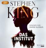 Cover-Bild Das Institut