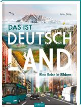 Cover-Bild Das ist Deutschland