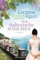 Cover-Bild Das italienische Mädchen
