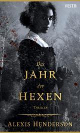 Cover-Bild Das Jahr der Hexen
