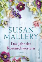 Cover-Bild Das Jahr der Rosenschwestern