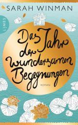 Cover-Bild Das Jahr der wundersamen Begegnungen