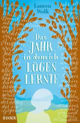 Cover-Bild Das Jahr, in dem ich lügen lernte