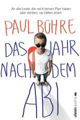 Cover-Bild Das Jahr nach dem Abi