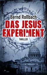 Cover-Bild Das Jesus-Experiment