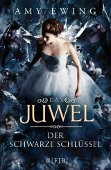 Cover-Bild Das Juwel – Der Schwarze Schlüssel