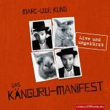 Cover-Bild Das Känguru-Manifest (Känguru 2)