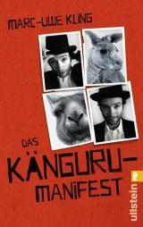 Cover-Bild Das Känguru-Manifest