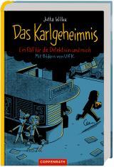 Cover-Bild Das Karlgeheimnis