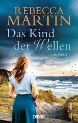 Cover-Bild Das Kind der Wellen