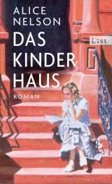 Cover-Bild Das Kinderhaus