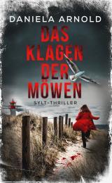 Cover-Bild Das Klagen der Möwen