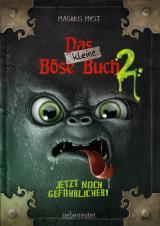 Cover-Bild Das kleine Böse Buch 2