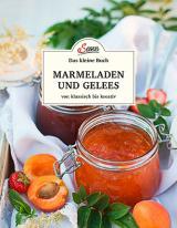Cover-Bild Das kleine Buch: Marmeladen und Gelees von klassisch bis kreativ