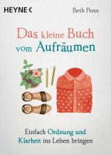 Cover-Bild Das kleine Buch vom Aufräumen